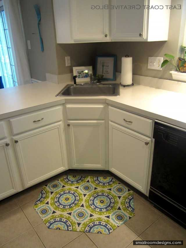25 Lummy Kitchen Rugs Versions And Design Photographs - http://www.smallroomdesigns.com/small-bathroom-design/25-lummy-kitchen-rugs-versions-and-design-photographs.html