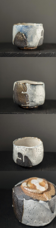 Chawan No 6 Ceramic Bowls Ceramic Tableware Ceramic Tea Cup