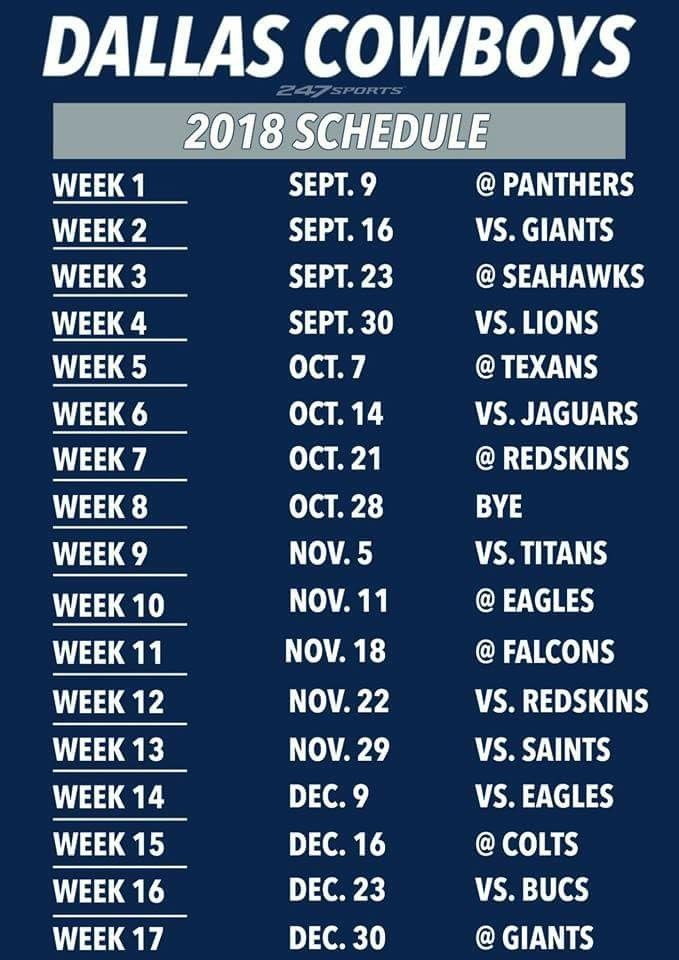 It's just a graphic of Irresistible Redskins Schedule 2020 Printable