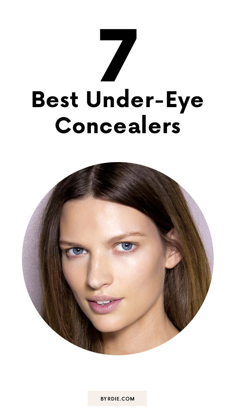 Best Concealer 2020 Makeup Artists Agree, These are The 6 Best Under Eye Concealers