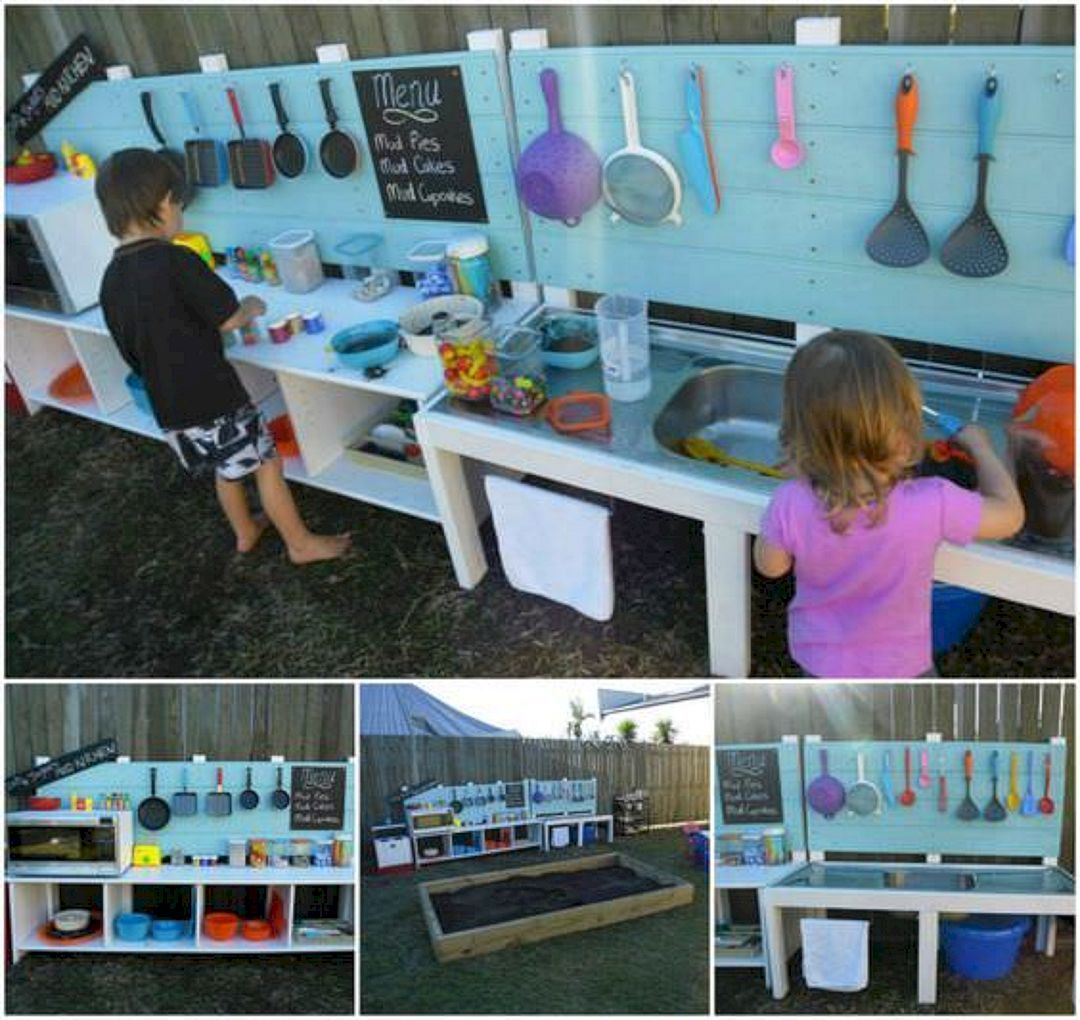 50 Best DIY Pallet Furniture For The Kids | Diy pallet furniture ...