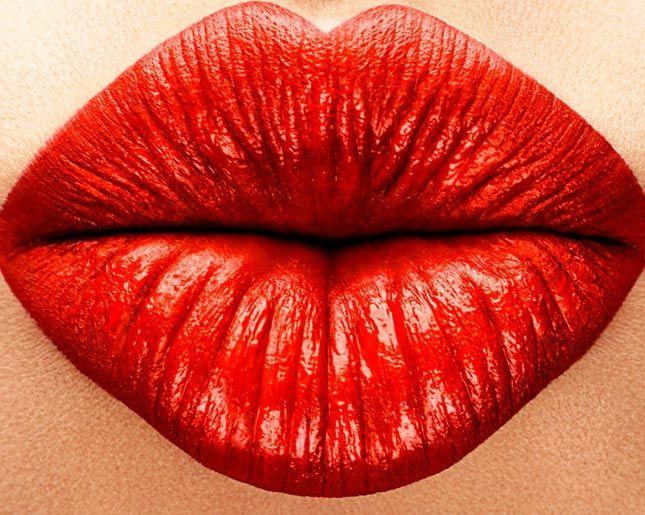 Big Red Lips Perfect Red Lips Pop Art Lips Beautiful Lips