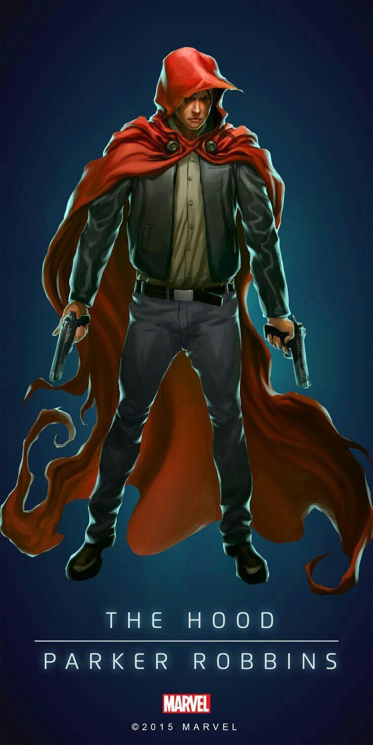 Marvel Bösewichte