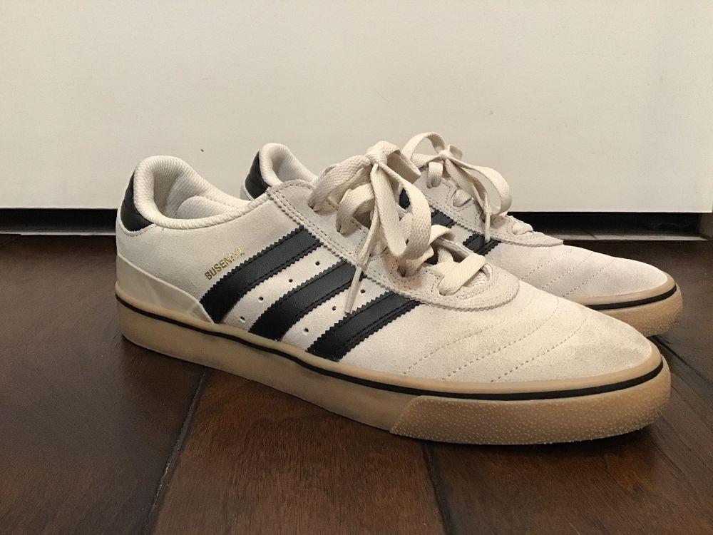 Adidas Busenitz Vulc Adv Mens Size 10