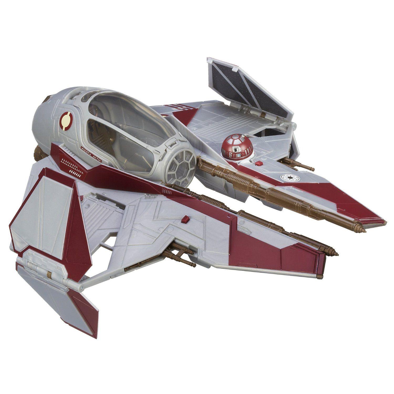 Jedi Starfighter Toys 90