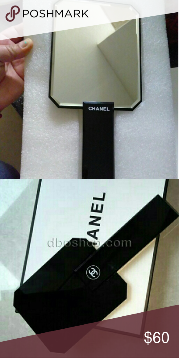 b70bc6c11c5b5e Spotted while shopping on Poshmark: Vanity mirror! #poshmark #fashion # shopping #style #CHANEL #Other
