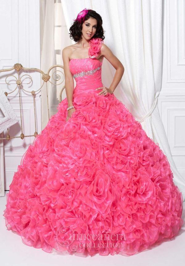 vestidos de15 | vesitidos de 15 | Pinterest | Vestiditos, Xv ...