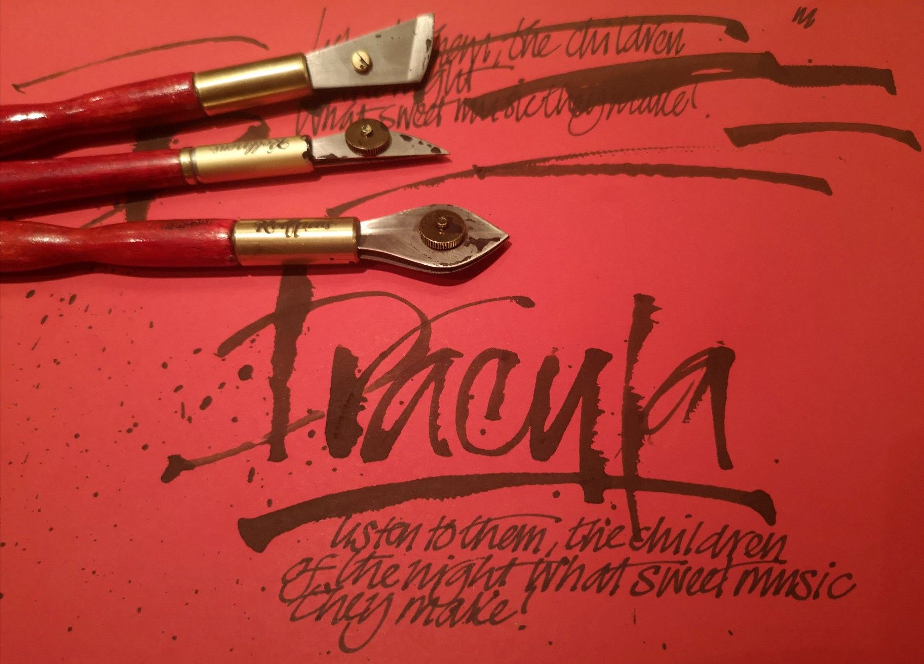 Pin By Richard On Calligraphy Hand Lettering In
