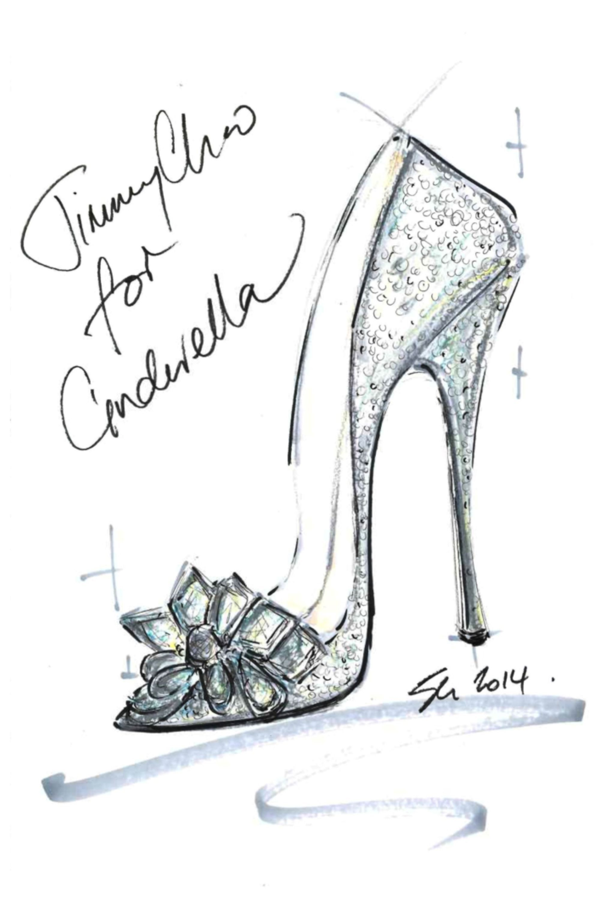 I Think Every Girl Desires A Cinderella Moment In Their Lives