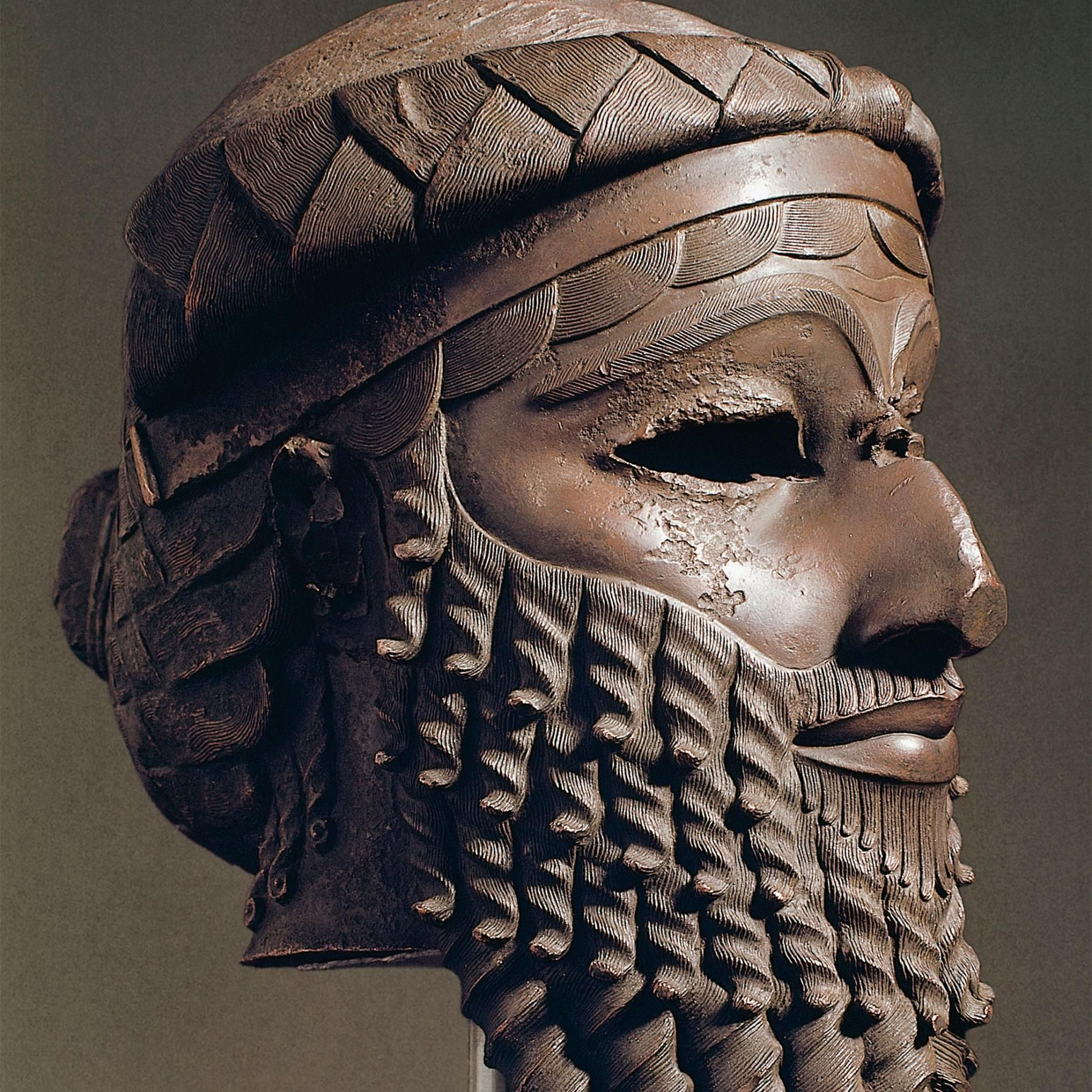 Sargon Of Akkad The Rise And Fall Of An Empire Mesopotamia Ancient Mesopotamia Akkadian Empire