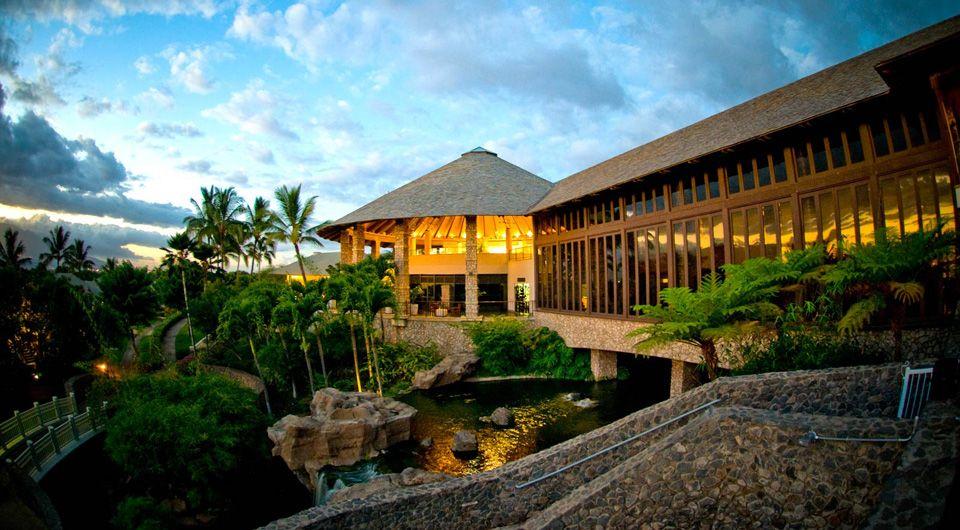 Hotel Wailea Luxury Boutique In Maui Hawaii