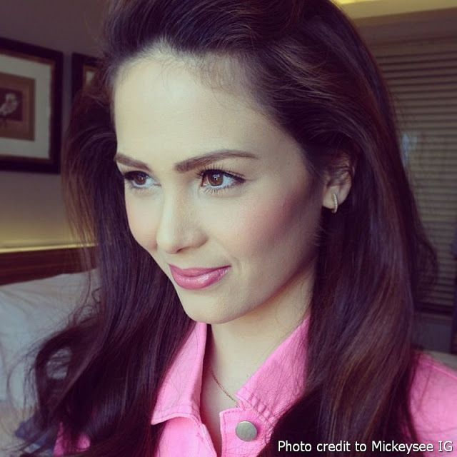 Cristine hermosa nude galleries — photo 9