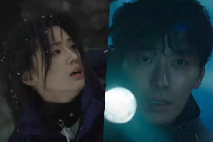 Watch: Jun Ji Hyun And Joo Ji Hoon's New Mystery Drama Announces October Premiere With Suspenseful Teaser