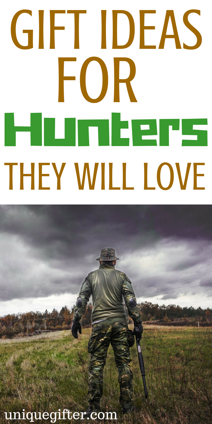 20 Gift Ideas for Hunters | Holidays | Pinterest | Gifts, Hunting ...