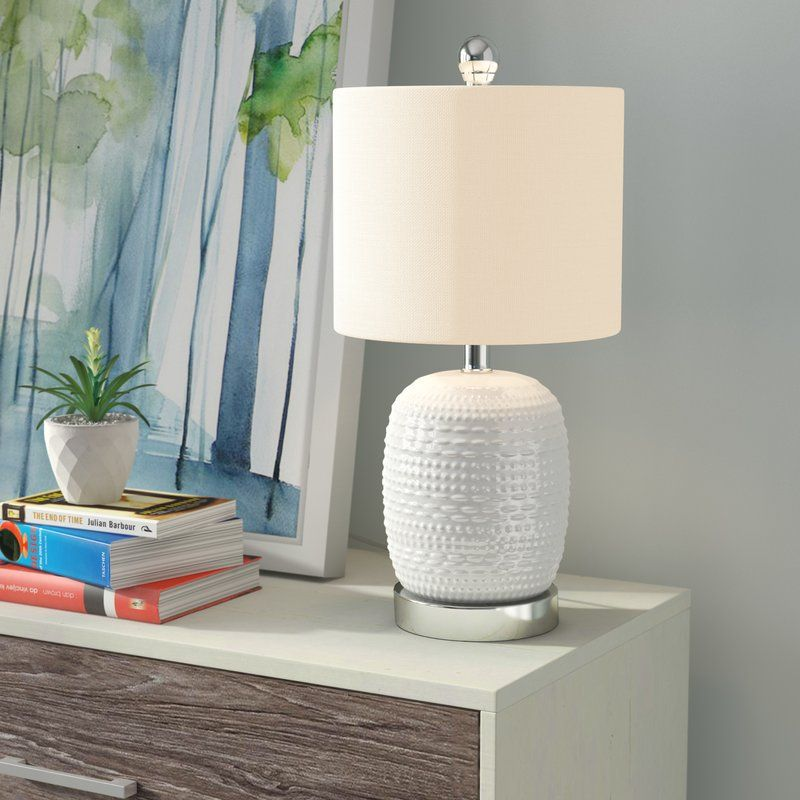 Stembridge 19 Table Lamp Table Lamp Table Lamp Sets Bedside Table Lamps