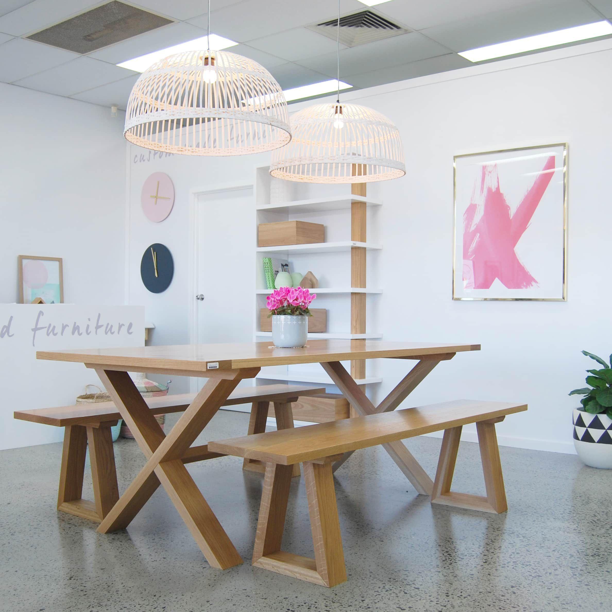 Mooloolaba Dining Table Furniture Furniture Timber Dining
