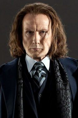 Which Deceased Secondary Harry Potter Character Are You Harry Potter Characters Harry Potter Movies Bill Nighy Harry Potter