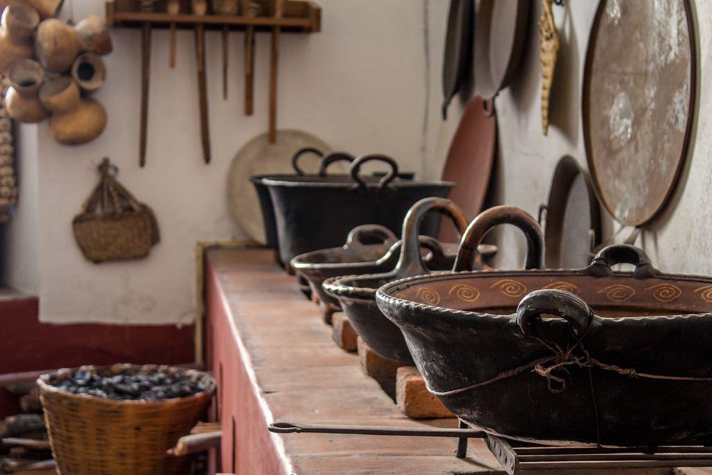 Cocinas Mexicanas Antiguas Cocinas Mexicanas Decoracion De