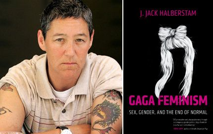 gaga feminism halberstam j jack