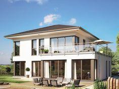 Evolution 154 V11 - Bien Zenker - Fertighaus | Small House 002 ...