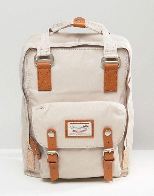 29a62576b Doughnut Backpack Macaroon in Ivory | Ok | Backpacks, Doughnuts ...