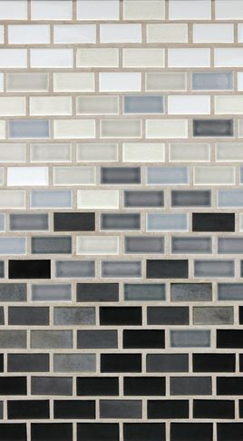ceramic wall tile gradient green - google search