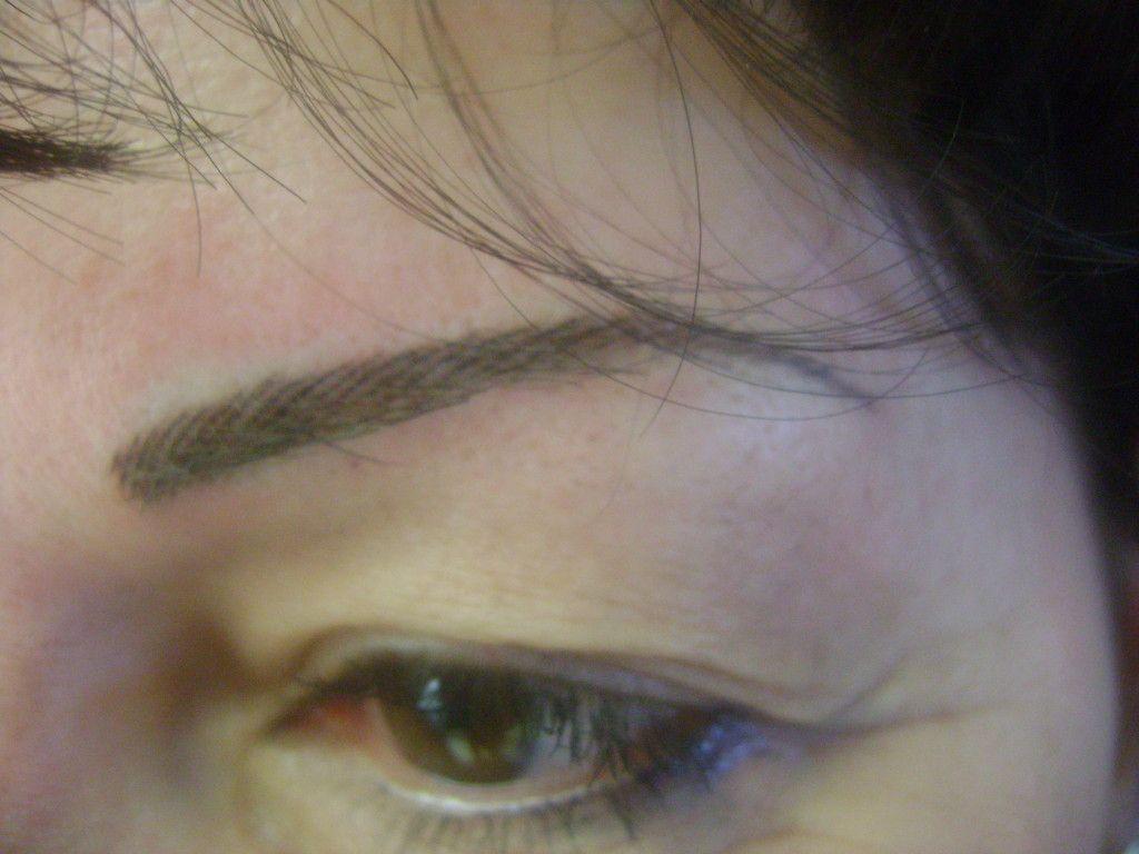 Eyebrow tattooing gallery eyebrowtattootattooing