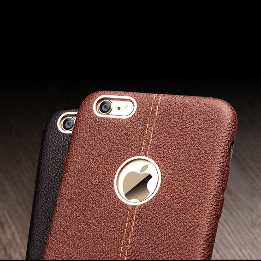 ea6b650b90 Genuine Leather for iphone6 case for iphone 6s case Fashion for iphone6 6s  plus cover case 4.7/5.5 inch best phone case | iPhone Covers Online