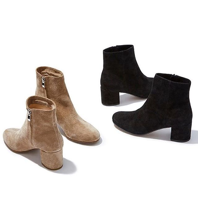 Boots, Seed heritage, Ankle boot