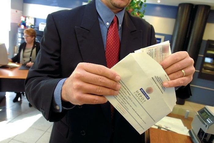 Banque : les chèques conservent leur validité d'un an