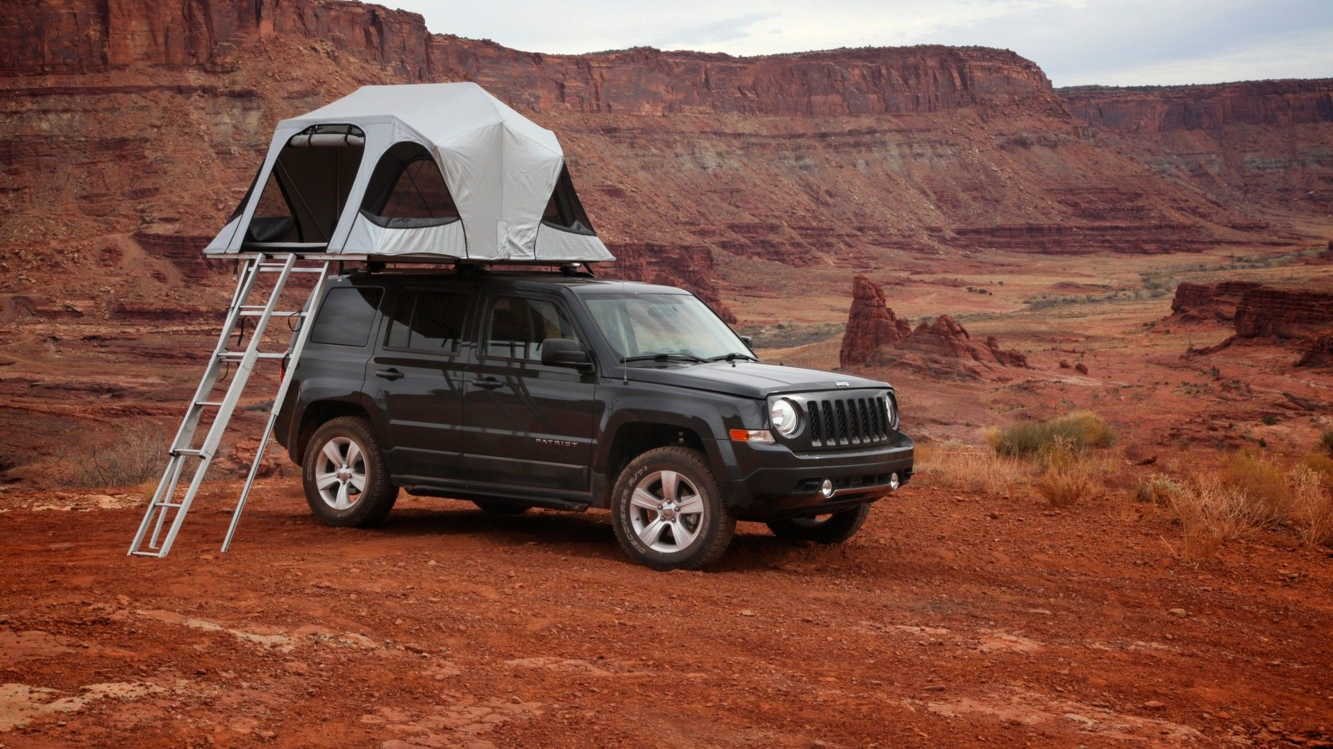 Roof top tent · New vision by James Baroud & New vision by James Baroud   camping   Pinterest   Roof top tent