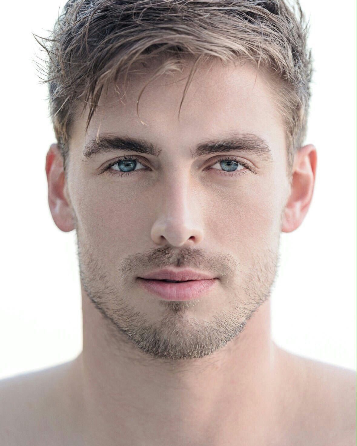 Pin By Katie Jo On Male Models Beautiful Men Faces Blonde Guys Handsome Faces