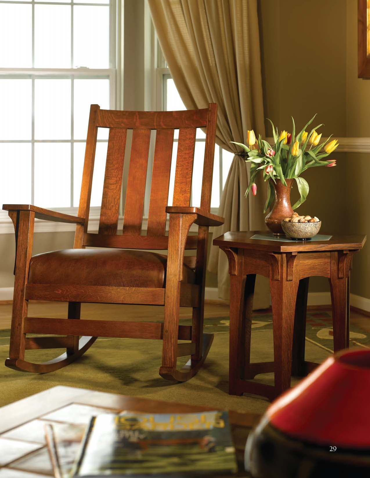 Arts And Crafts Homes Arts And Crafts Furniture Or