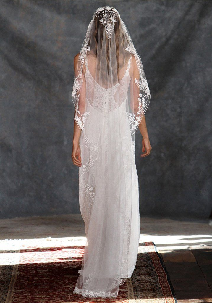The Claire Pettibone 2015 Romantique Collection