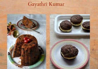 Eggless Butter Tarts - Gayathri's Cook Spot
