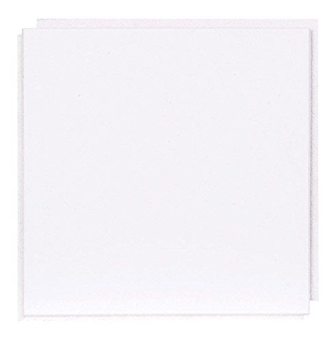 Usg Ceiling Tile 12 X 12 Custom White Style Tongue Groove Wood Fiber 32box For More Information Usg Ceiling Tiles Kitchen Accessories Decor Ceiling Tile