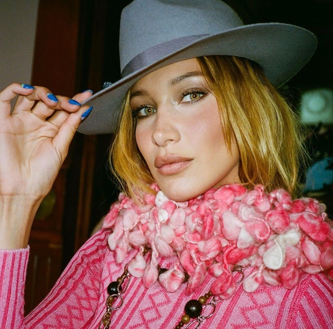 Pin by ISABELLE💖 on ON FILM Bella hadid style, Fashion