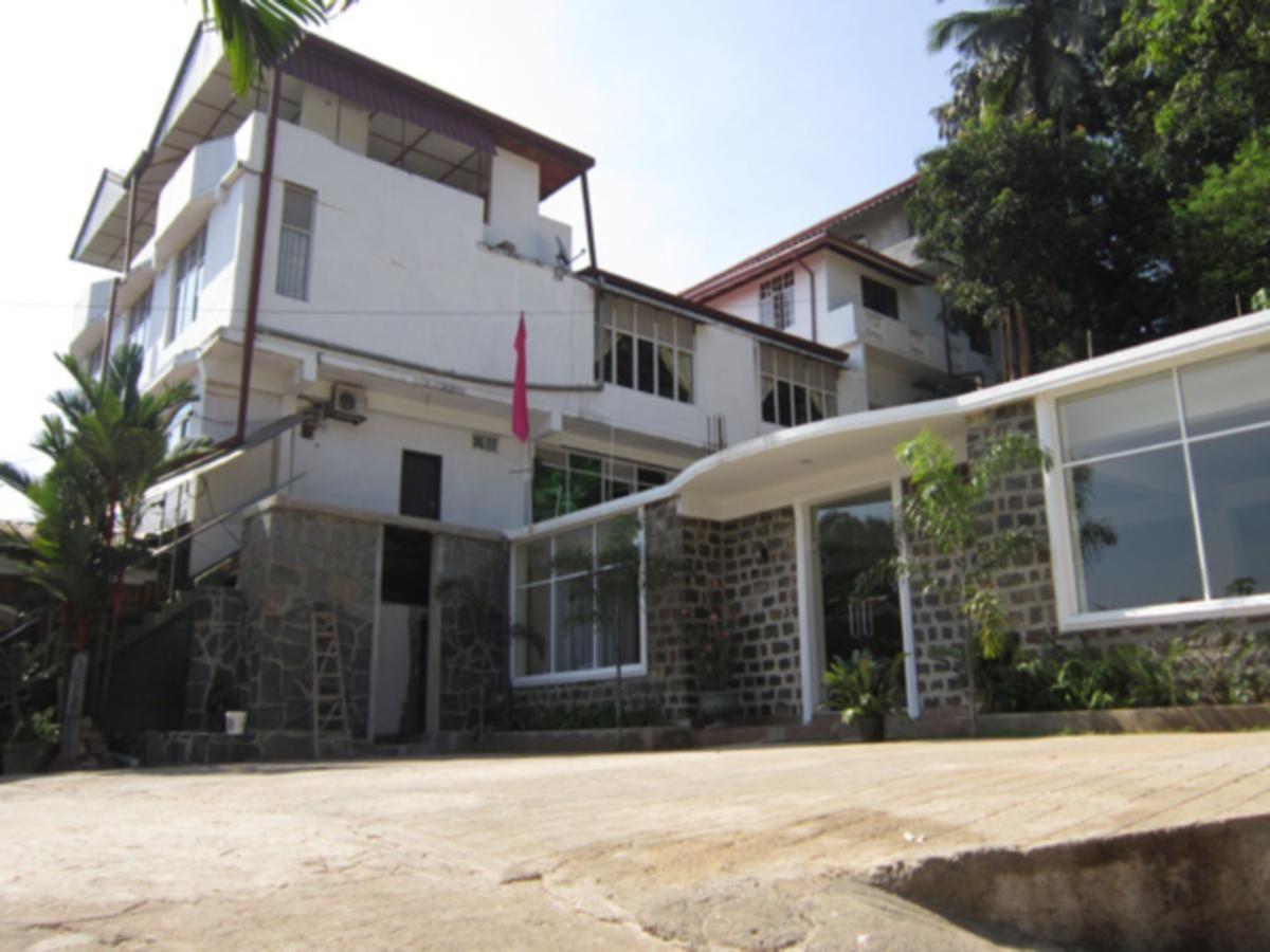 Kandy Nisala Rest Home Sri Lanka, Asia Nisala Rest Home is