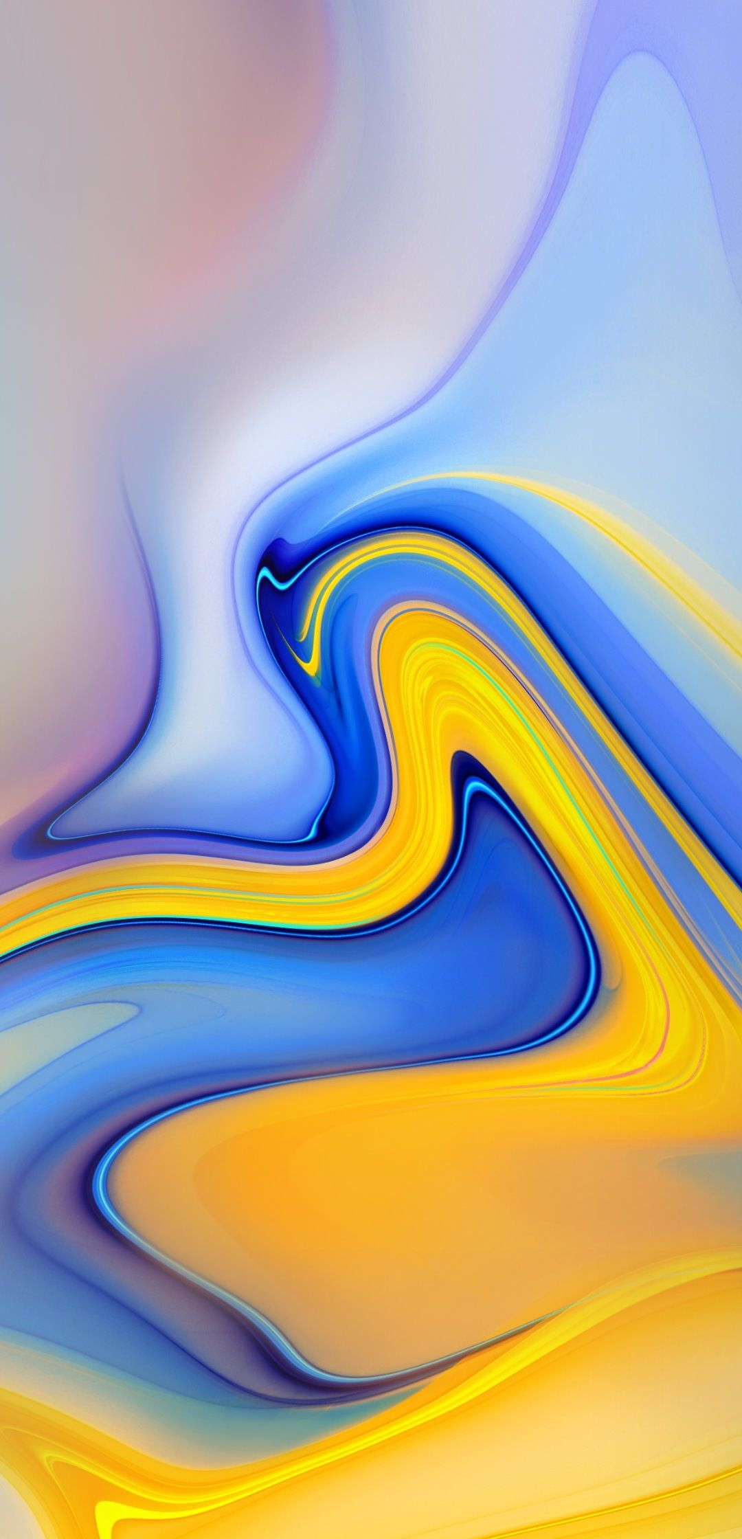 Wallpapers Huawei P20 Pro Pack 6