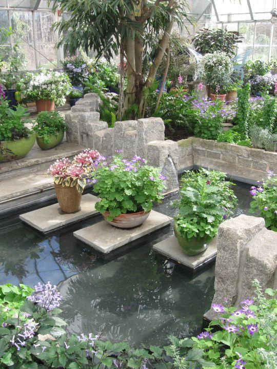 Brookside Gardens \