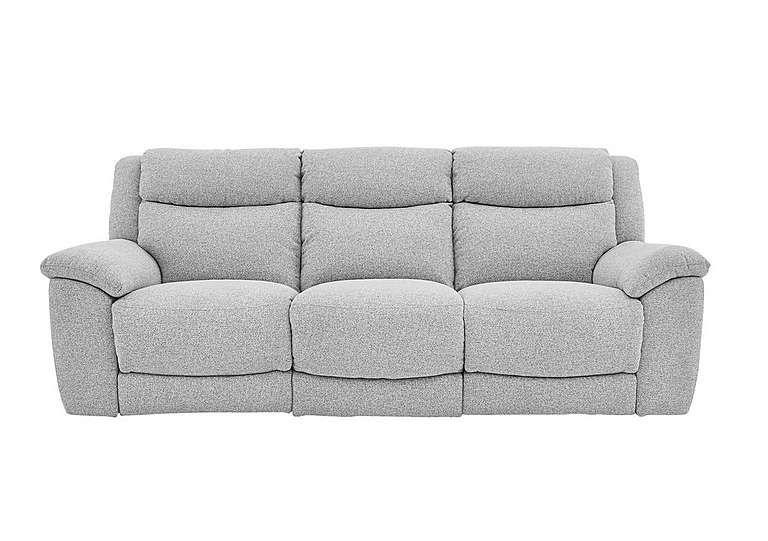 Best Bounce 3 Seater Fabric Sofa Reclining Sofa Furniture 400 x 300
