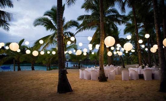 Abby And Ryan S Fiji Destination Wedding