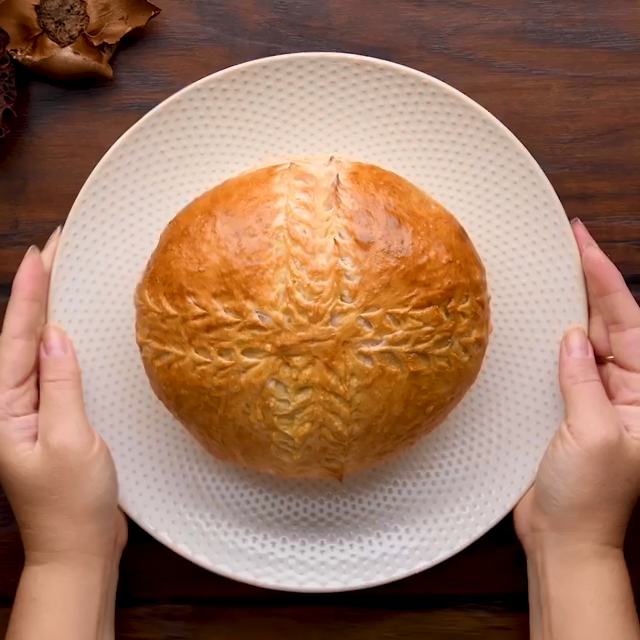 13 creative ways to make beautiful bread!👇☝️VISIT FOR MORE LIKE THIS!