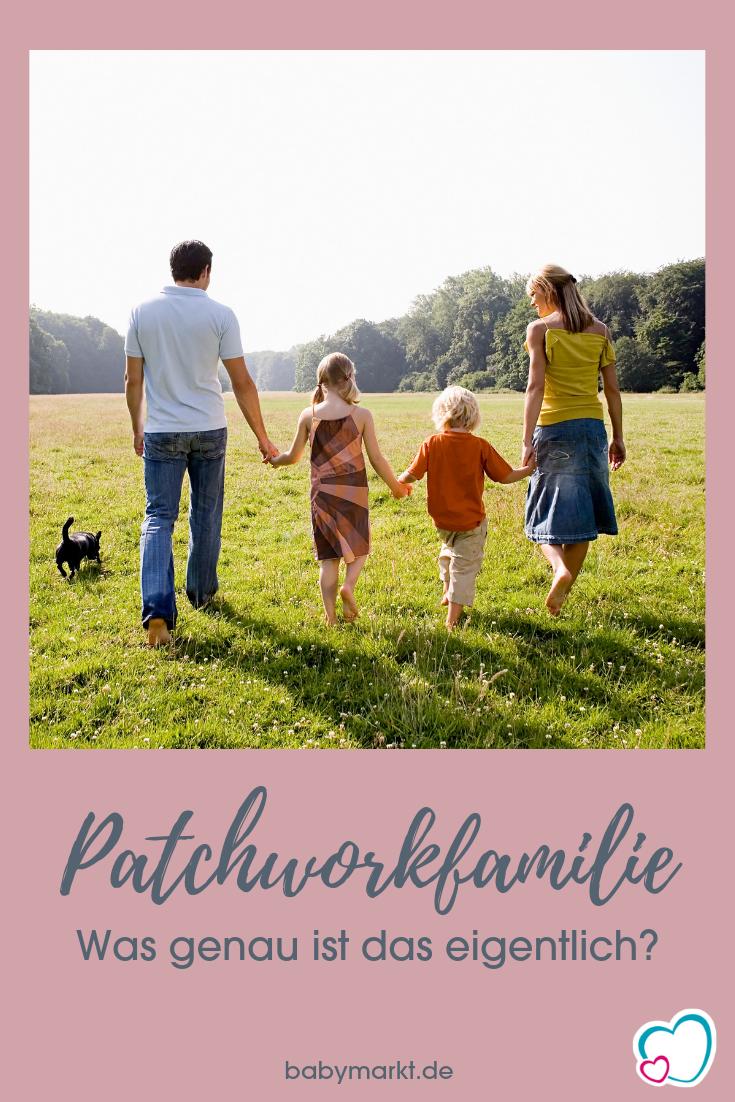 patchworkfamilie vor und nachteile