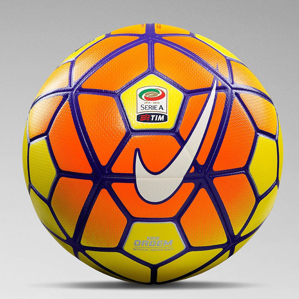 aa8ee98991 COM  bbe0eb69e54 The new Nike Serie A 2015-2016 Winter Ball features a  striking design combining ...