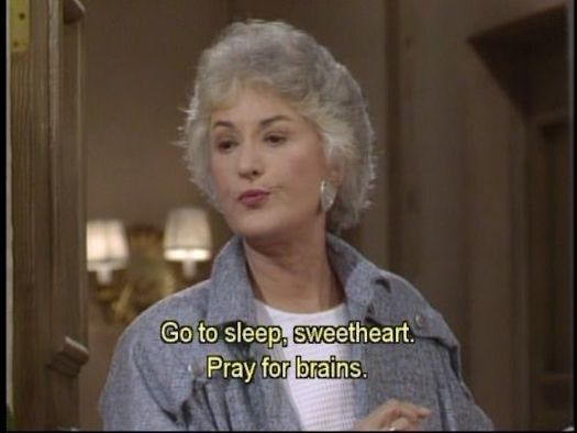 """Photo of 17 Iconic Comebacks From """"The Golden Girls"""" That Never Get Old"""