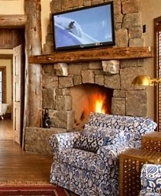 Corner Stone Fireplace Designs Cornering The Market