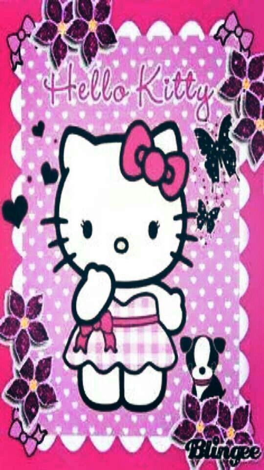 Hello Kitty Hello Kitty Wallpaper Hello Kitty Hello Kitty Art