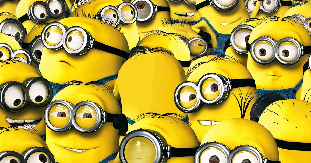 31 Laptop Wallpaper Download Hd Laptop Hd Wallpapers Pixelstalk Net 3d Hd Colorful Ball For Lapto In 2020 Minions Wallpaper Cute Minions Wallpaper Minion Background