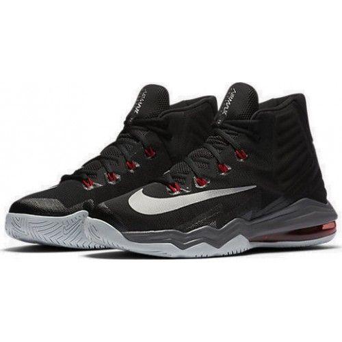 zapatilla de baloncesto Nike Air Max Audacity 2016